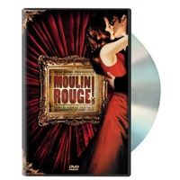 Moulin Rouge (DVD) - Baz Luhrmann
