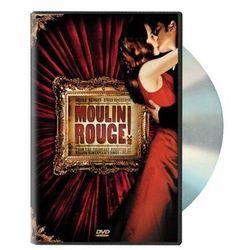 Moulin Rouge (DVD) - Baz Luhrmann - sprawdź w wybranym sklepie