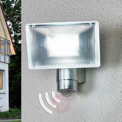 Zewnętrzne Reflektor LED L2705 Brennenstuhl 1173350, 27x0.5 W, LED wbudowany na stałe, 1080 lm, 6400 K, IP44