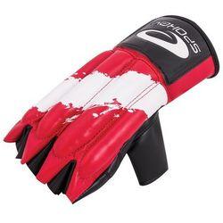 Rękawice do karate SPOKEY Ryujo (rozmiar XL) z kategorii Rękawice do walki