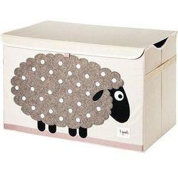 Pudełko zamykane owca marki 3 sprouts