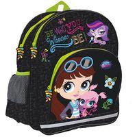 Plecak  329024 littlest pet shop od producenta Starpak