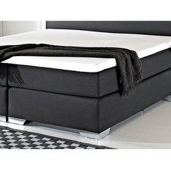 Beliani Materac nawierzchniowy - topper memory foam 90x200 cm (4260580935352)