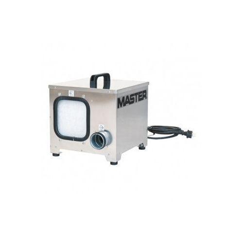 Osuszacz powietrza adsorbcyjny Master DHA 250 WYSYŁKA GRATIS! z kategorii Osuszacze powietrza