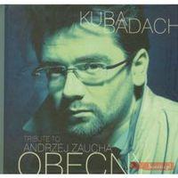 Obecny. Tribute to Andrzej Zaucha (+ CD), Agora