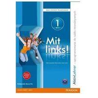 Mit Links 1. ActivLehrer. Oprogramowanie Tablic Interaktywnych (Do Wersji Wieloletniej) (9788378822530)