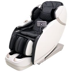 Skyliner ii fotel z masażem marki Casada healthcare