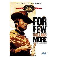 Za kilka dolarów więcej (DVD) - Sergio Leone