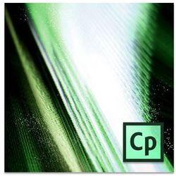 Adobe - oprogramowanie graficzne Adobe captivate v8 win edu en esd klucz aktywacyjny