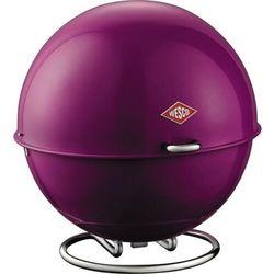 - pojemnik na pieczywo superball - fioletowy marki Wesco
