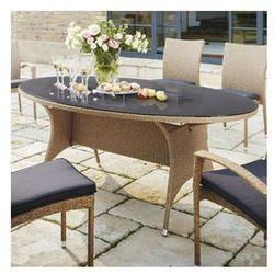 Kettler Stół ogrodowy  medoc, kategoria: stoły ogrodowe