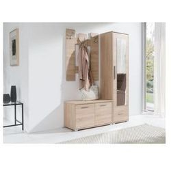 Garderoba lena do przedpokoju marki Meblotrans