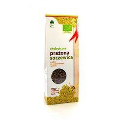 Prażona soczewica Eko 100 g z kategorii Sosy i dodatki