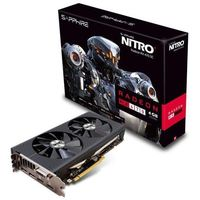 Sapphire Radeon RX 470 Nitro+ 4GB GDDR5, 11256-01-20G