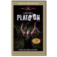 Pluton (DVD) - Oliver Stone z kategorii Filmy wojenne