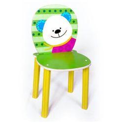 HESS Krzesełko Miś - produkt z kategorii- Krzesła i stoliki