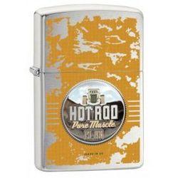 Zapalniczka Zippo Hot Rod Pure Muscle 60002495 ()