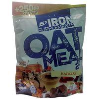 IRON SUPPLEMENTS Oat Meal - 2250g - Cream