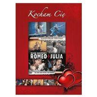 Romeo i Julia (Kartka walentynkowa) (DVD) - Baz Luhrmann (5903570147050)