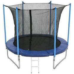 Siatka wewnętrzna do trampoliny 366 cm 12Ft - oferta [d5df247c87b1f7ca]