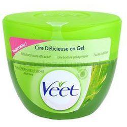 Veet Depilatory Gel żel do depilacji do skóry suchej + do każdego zamówienia upominek.