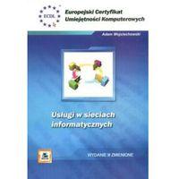 ECUK Usługi w sieciach informatycznych (9788301147518)