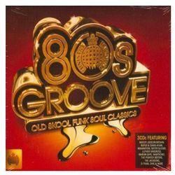 80's Groove - Ministry Of Sound z kategorii Pozostała muzyka