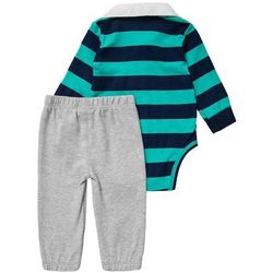 Carter's SET Body blue/turquoise/grey
