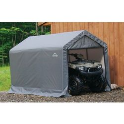 Namiot garażowy 1,8 x 3 m szary marki Shelterlogic