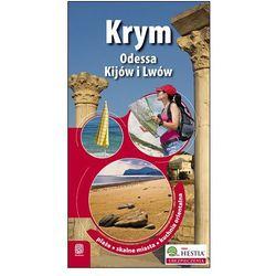 Krym oraz Odessa, Kijów i Lwów. Wydanie 1 - Wysyłka od 3,99 - porównuj ceny z wysyłką, książka w opraw