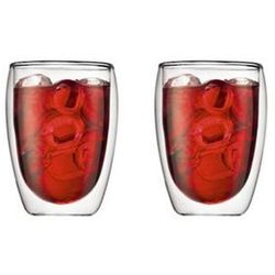 Bodum - pavina zestaw 2 szklanek