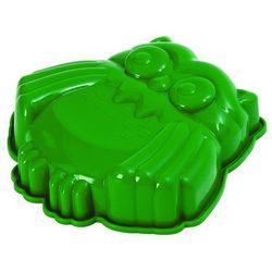 PAV - Forma na ciasto SOWA, zielona