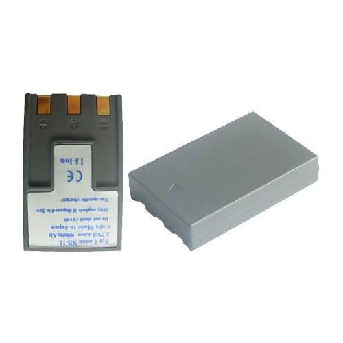 Bateria do aparatu cyfrowego CANON PowerShot S110 - produkt dostępny w ebaterie.pl