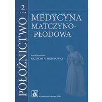 Położnictwo, Wydawnictwo Lekarskie PZWL