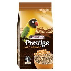 Versele Laga Premium Prestige African Parakeet Loro Parque Mix 1kg - produkt dostępny w Sklep zoologiczny keko.pl