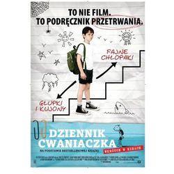 Dziennik cwaniaczka (DVD) - Thor Freudenthal, kup u jednego z partnerów