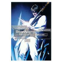 Live At Slane Castle (DVD) - Bryan Adams
