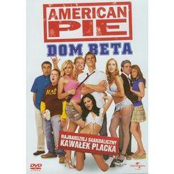 American pie 6-beta house dvd, kup u jednego z partnerów