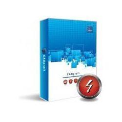 CADprofi Electrical - licencja komercyjna +Adobe CC (oprogramowanie)