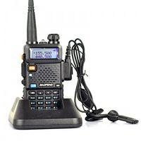 Radiotelefon BAOFENG UV-5R PAKIET 2 SZTUKI, towar z kategorii: Radiotelefony i krótkofalówki
