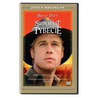 Siedem lat w Tybecie (DVD) - Jean Jacques Annaud