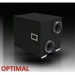 OPTIMAL 400 by-pass Centrala wentylacyjna
