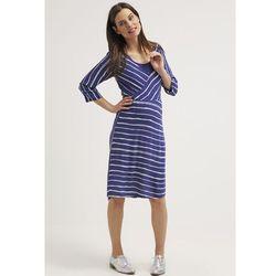 MAMALICIOUS MLSTRIPY TESS Sukienka letnia twilight blue, kup u jednego z partnerów