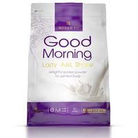 Białko dla kobiet good morning lady am shake 720g czekolada  (: ) marki Olimp