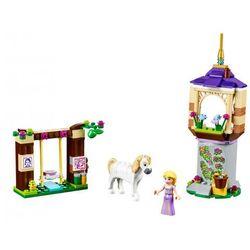 Lego DISNEY PRINCESS Disney Princess, Najlepszy dzień Roszpunki 41065 z kategorii: klocki dla dzieci