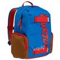 Plecak dziecięcy Burton Yth Emphasis - parker colorblock
