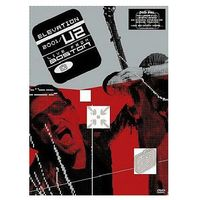 Elevation 2001 Tour Live At Boston (DVD) - U2