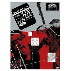 Elevation 2001 Tour Live At Boston - U2