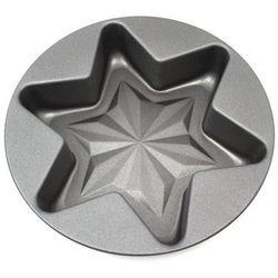 Kaiser  - la forme forma do pieczenia w kształcie gwiazdy średnica: 28 cm