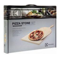 Electrolux - kamień do pizzy pizza stone set e9ohps01